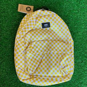 VANS BACKPACK WMNS